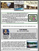 Koh Tang Veterans Organization Branson 2010 Mini Newsletter